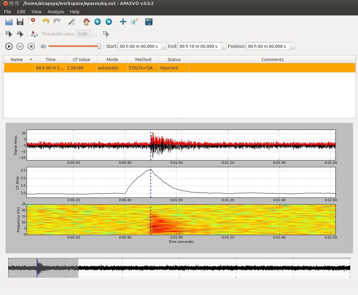GitHub - jemromerol/apasvo: A graphical tool to perform